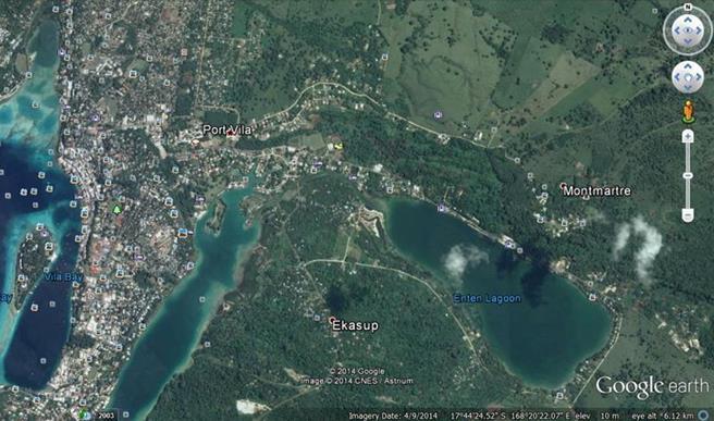 Residential Land - Bellevue II (1357) Port Vila Vanuatu