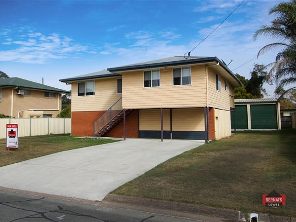 4 Winton Place, Beenleigh  QLD  4207