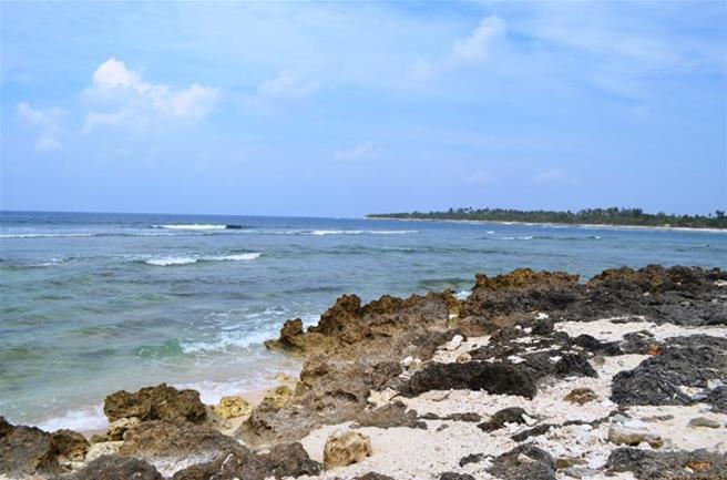 Pango Resort site (1581) Port Vila - Vanuatu