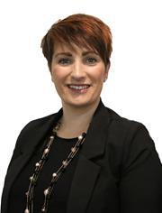 Rebecca Bruce