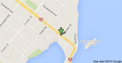 36 Fifteenth Avenue Tauranga NZ