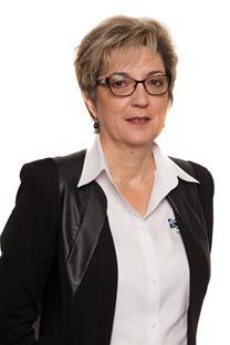 Gina Milisavljevic