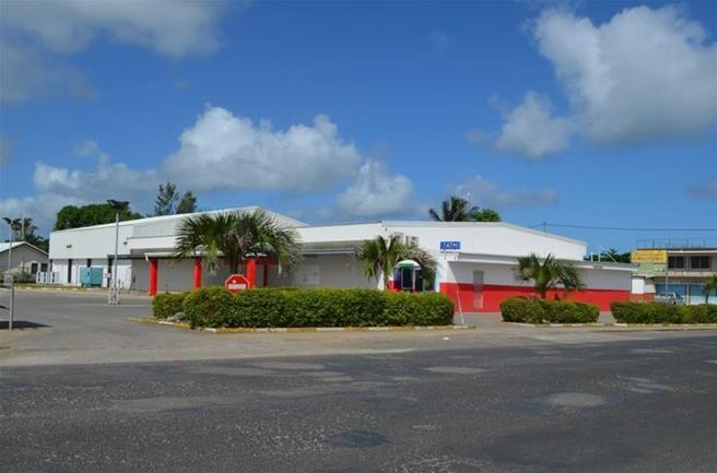 Commercial Building, (1434) Port Vila Vanuatu