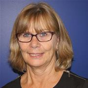 Vicki Arnall