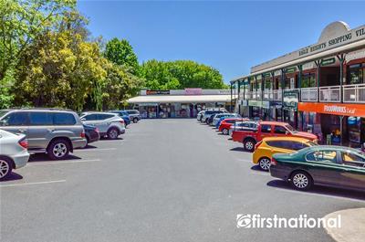 Shops 8 & 10 Southport Avenue TAMBORINE MOUNTAIN QLD