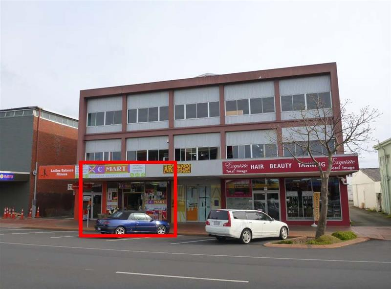 1143 Eruera Street Rotorua NZ