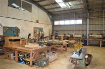 A-Class Joinery Business Vanuatu