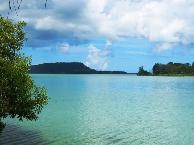 First National Harbour Front Land Vanuatu