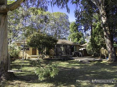 82 White Cross Road Winmalee NSW