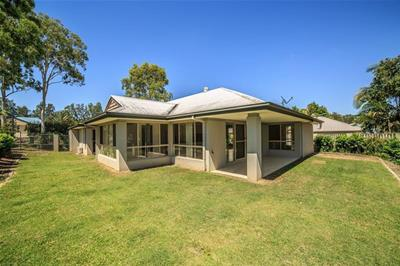 6 Fidelis Place Coomera Waters QLD