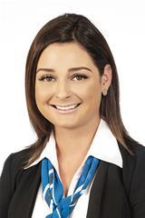 Tayla Farquharson