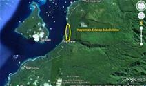 Lot 20 - Havannah Harbour Ocean Front Subdivision, (1335), Port Vila, Vanuatu