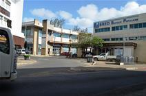CBD Commercial Building Port-Vila (1348) Vanuatu