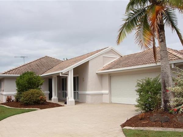 52 St Andrews Drive, Cornubia  QLD  4130