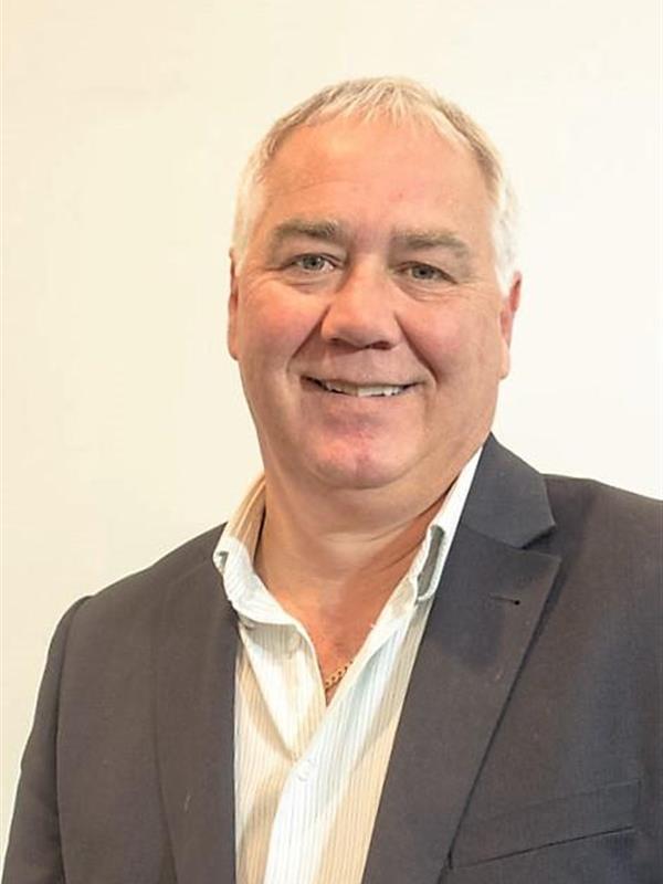 Boyd Murphy