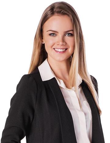 Caitlin Dixon