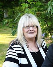 Christine Whale