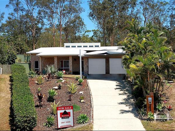 11 Presley Court, Windaroo  QLD  4207
