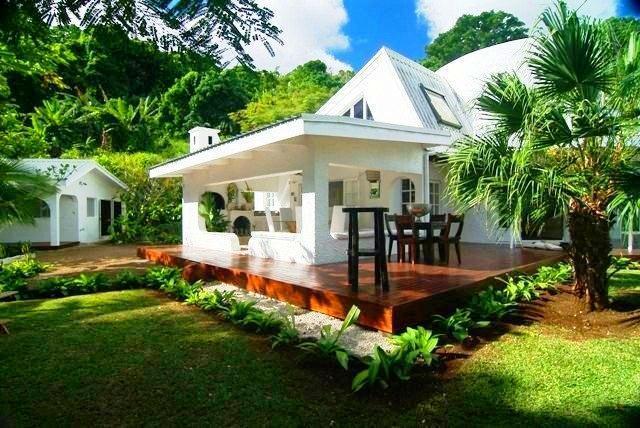 Second Lagoon Fine Home Vanuatu