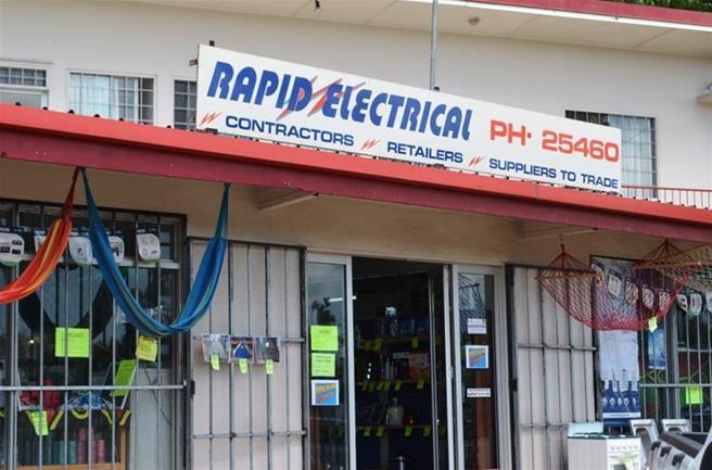Well Renown Electrical Business (1375) Port Vila - Vanuatu