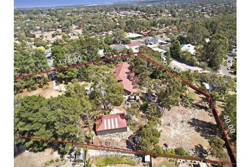 45 Grevillea Road Aberfoyle Park SA