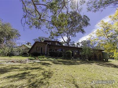 50A Ross Crescent Blaxland NSW