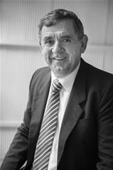 Peter Redden