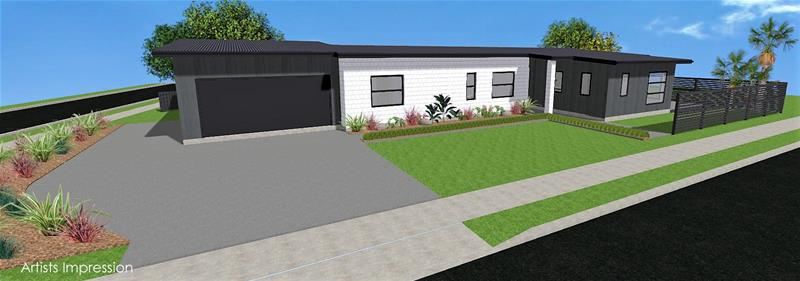Lot561 Wheriko Street Papamoa NZ