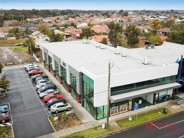 7/19 Synnot Street Werribee VIC