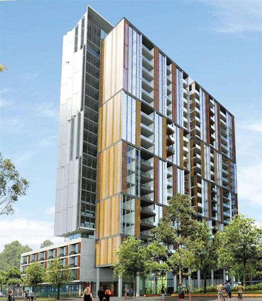 Projects Discussion Ryde North Ryde Macquarie Park