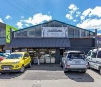 19 Elgin Street Sydenham NZ