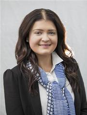 Stephanie Pretti