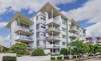 202/60 Riverwalk Avenue Robina QLD
