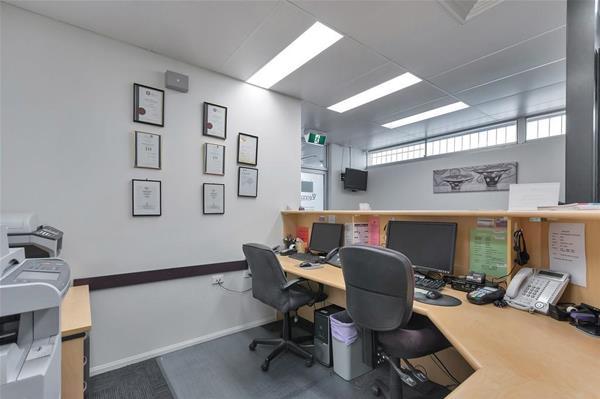 Office Furniture In Ipswich Region QLD