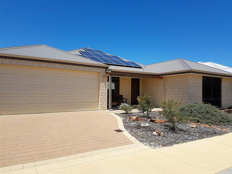 6 FIGTREE Way Jurien Bay WA