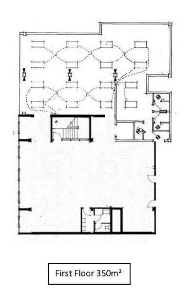First Floor Office/1143 -1145 Hinemoa Street Rotorua NZ