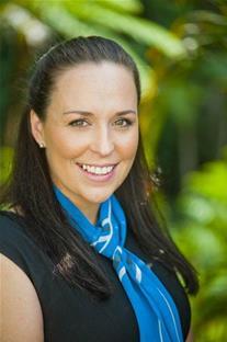 Kristie Hoffman