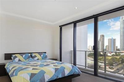 1201/4 Wahroonga Place Surfers Paradise QLD