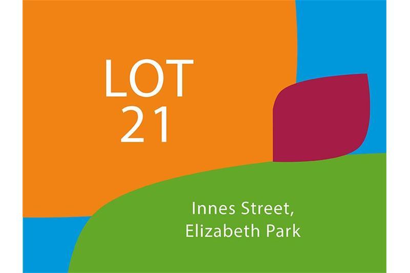 Lot/21 Innes Street Elizabeth Park SA