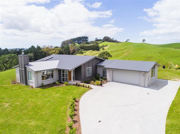 63 Mountier Road Whakamarama NZ