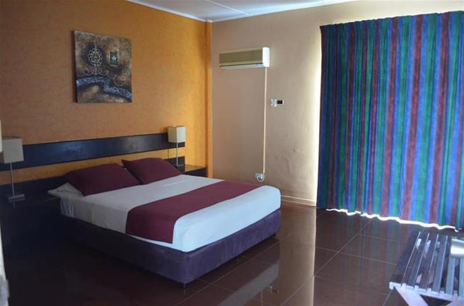 Business Class Hotel - 1 Bedroom Apartments, (1614) Port Vila Vanuatu