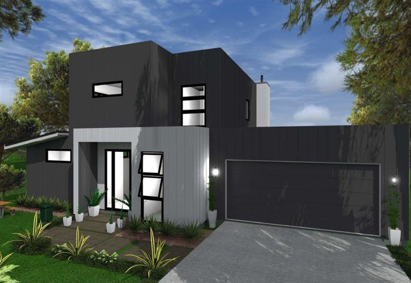 Lot 111/Bert Wall Drive Omokoroa NZ