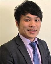 Hieu ( Henry) Le