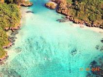 First National Development Site Vanuatu