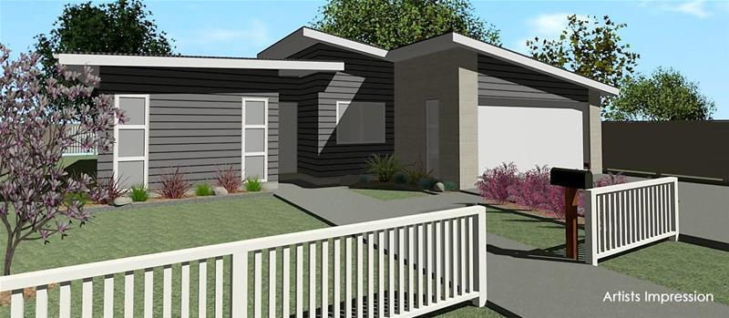 Lot635 Te Kio Crescent Papamoa NZ