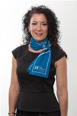 Christine Lazaridis