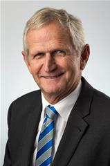 Ron Lyster