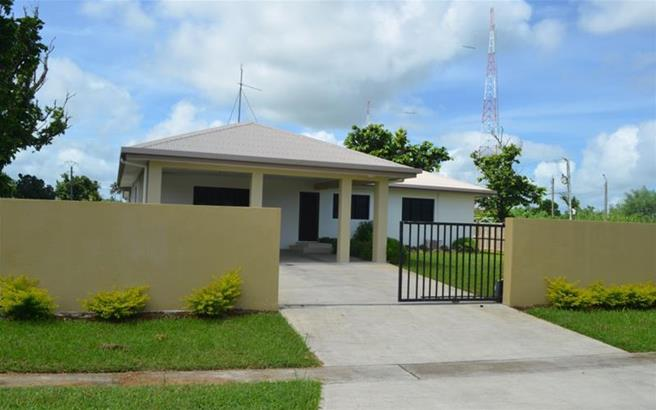Fairly New Family Home (256) port vila Vanuatu
