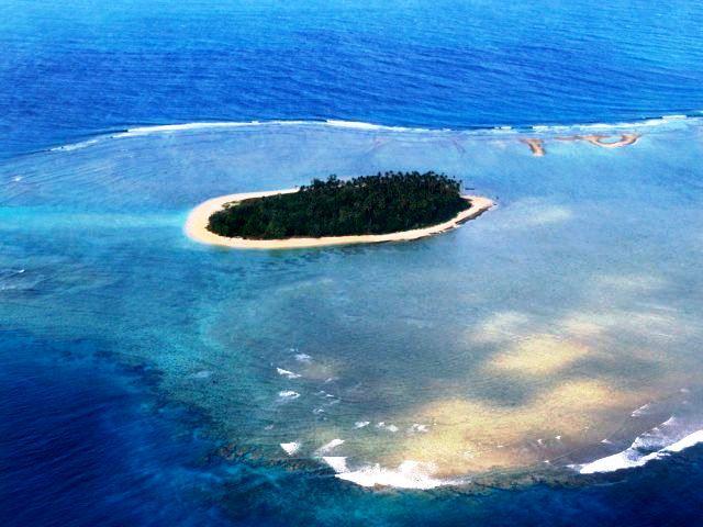 Varos Island - vanuatu (1345) South Malekula