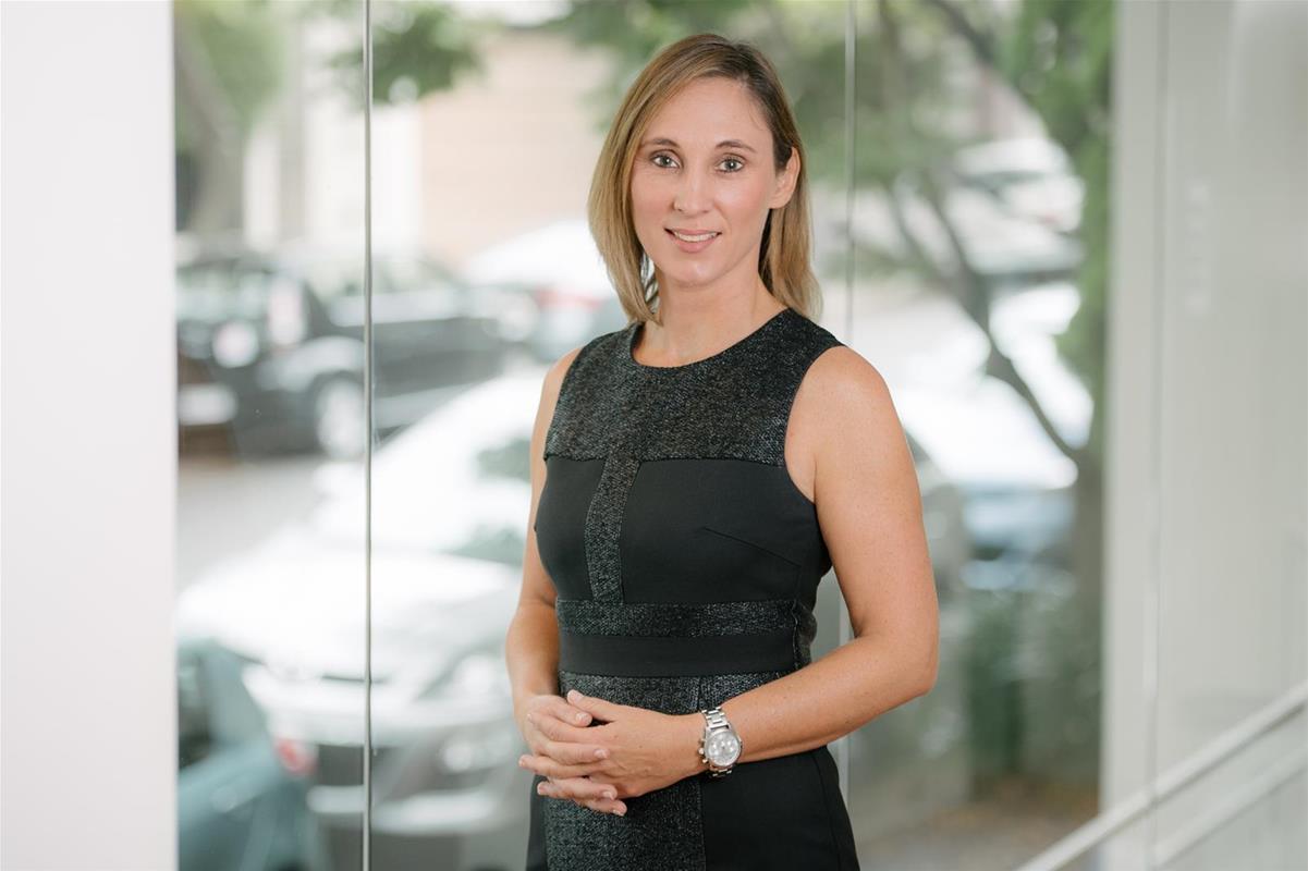 Amanda Keogh